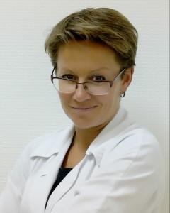 Гинеколог в Перми