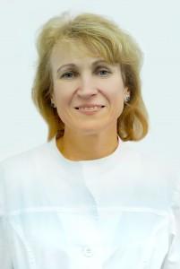 Горбачева Лариса Вячеславовна, медицинская сестра