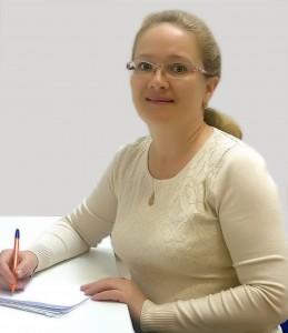 Суворова Ольга Владимировна, врач педиатр высшей категории