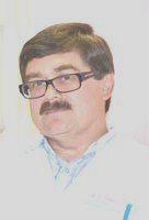Чудинов Николай Валентинович, врач ультразвуковой диагностики высшей категории (УЗИ)
