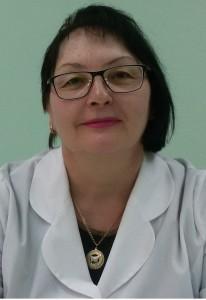 Мосиенко Светлана Викторовна, врач дерматовенеролог