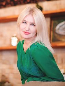 Доброва Елена Леонидовна