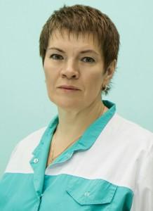 Филиппова Алла Геннадьевна, врач-гинеколог высшей категории,