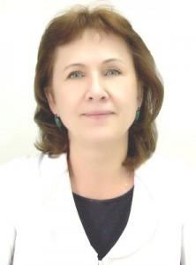 Коржова Галина Григорьевна, врач-гинеколог высшей категории