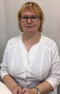 Логинова Мария Павловна, врач высшей категории, К.М.Н., терапевт-гастроэнтеролог