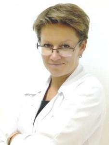 Меркучева Наталья Геннадьевна, врач-гинеколог высшей категории