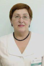 Митрофанова Гульсина Гаисаевна, врач-дерматовенеролог, трихолог
