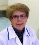 Мокрецова Марина Владимировна, врач-ревматолог-артролог