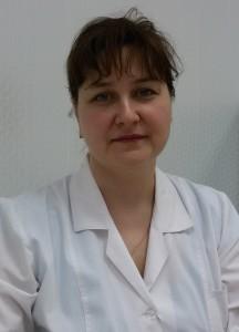 Мыльникова Ольга Владимировна, врач-гинеколог, специалист УЗИ по акушерству и гинекологии