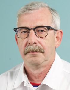 Раев Анатолий Борисович, врач высшей квалификационной категории, К.М.Н.