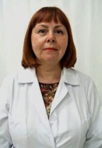 Шарышева Ольга Васильевна, врач-дерматовенеролог, трихолог, миколог