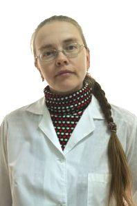 Санкина Татьяна Анатольевна, детский врач-ортопед