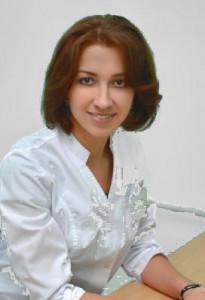 Субботина Марина Ильсияровна, врач-дерматовенеролог, трихолог, дерматоонколог