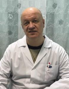 Сунцов Алексей Валентинович, врач оториноларинголог.