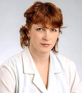 Бурылова Татьяна Сергеевна врач акушер-гинеколог высшей категории