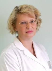 Галанова Ирина Николаевна, врач-офтальмолог высшей категории