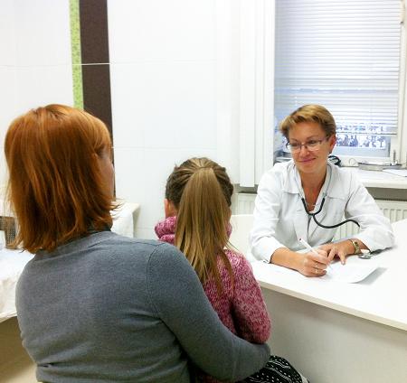Детская и подростковая гинекология в Перми