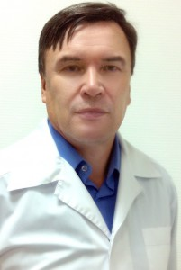 Горкунов Александр Николаевич, детский хирург высшей категории