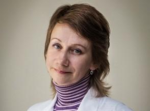 Каменева Елена Альбертовна врач-уролог