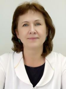 Коржова Галина Григорьевна, врач высшей категории
