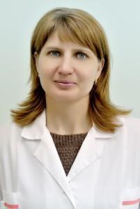 Кузина Ольга Леонидовна, врач ультразвуковой диагностики (УЗИ)