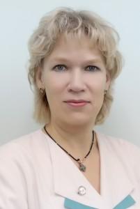 Ланских Александра Валентиновна, врач ультразвуковой диагностики (УЗИ)