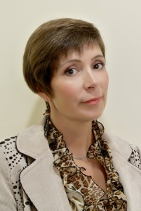 Лободова Елена Николаевна, педагог-психолог