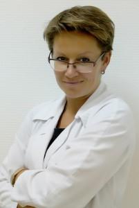 Меркучева Наталья Геннадьевна, врач акушер-гинеколог высшей категории, врач УЗИ