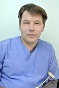 Нечаев Александр Иванович, врач-невролог высшей категории