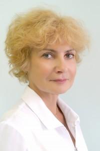 Орлова Татьяна Владимировна, врач ультразвуковой диагностики высшей категории (УЗИ)