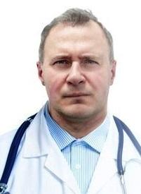 Линник Александр Валерьевич, детский хирург