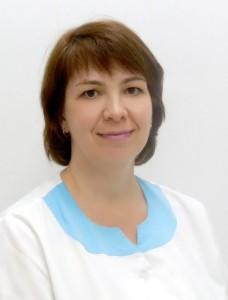 Журавлева Наталья Николаевна, врач-рефлексотерапевт