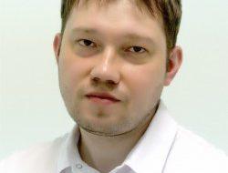 Гарипов В.Ю.