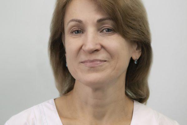 Горбачёва Л.В.
