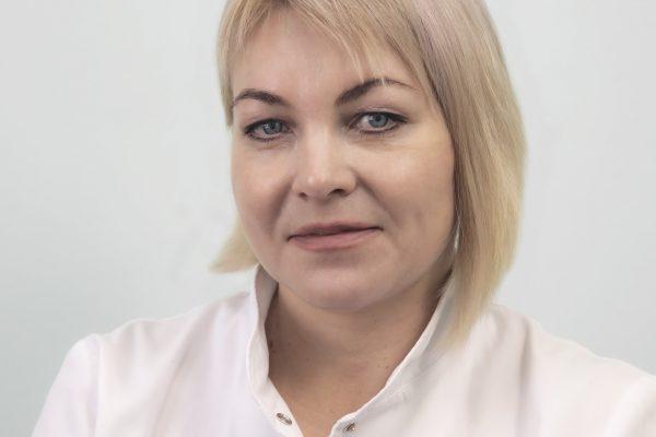 Колесникова Е.В.