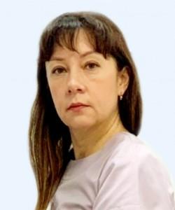 Курлина И.А.
