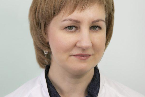 Проскурина Е.В.