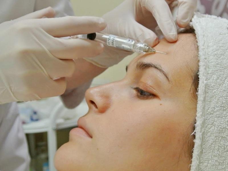 Косметологические инъекции в Перми